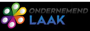 OndernemendLaak.NL logo